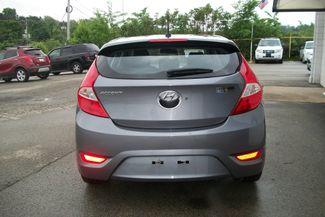 2013 Hyundai Accent 5-Door SE Bentleyville, Pennsylvania 22