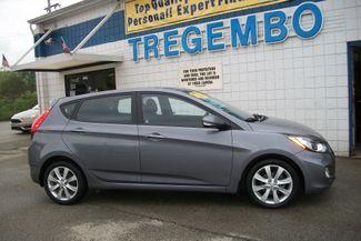 2013 Hyundai Accent 5-Door SE Bentleyville, Pennsylvania 23