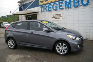 2013 Hyundai Accent 5-Door SE Bentleyville, Pennsylvania 9