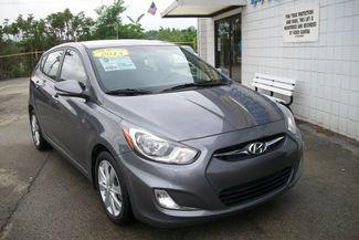 2013 Hyundai Accent 5-Door SE Bentleyville, Pennsylvania 20