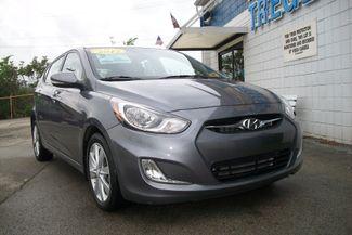 2013 Hyundai Accent 5-Door SE Bentleyville, Pennsylvania 28