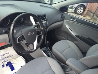 2013 Hyundai Accent 5-Door GS Knoxville , Tennessee 17