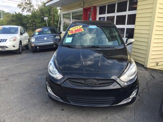 2013 Hyundai Accent 5-Door GS Knoxville , Tennessee 2
