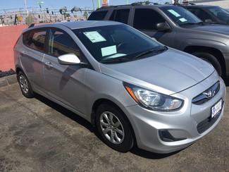 2013 Hyundai Accent 5-Door GS AUTOMATIC (702) 452-8488 Las Vegas, Nevada 1
