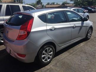2013 Hyundai Accent 5-Door GS AUTOMATIC (702) 452-8488 Las Vegas, Nevada 2
