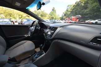 2013 Hyundai Accent Naugatuck, Connecticut 8