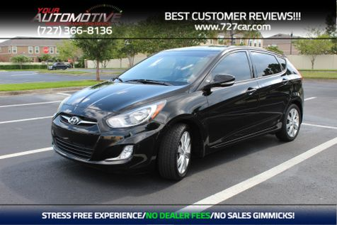 2013 Hyundai Accent 5-Door SE in Pinellas Park, Florida
