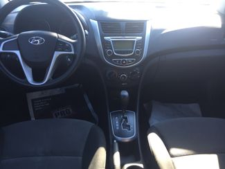 2013 Hyundai Accent 5-Door SE  city FL  Seth Lee Corp  in Tavares, FL