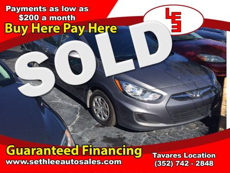 2013 Hyundai Accent 5-Door SE in Tavares, FL