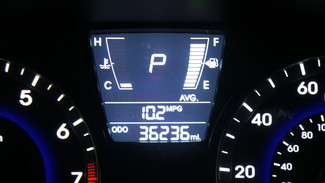 2013 Hyundai Accent 5-Door SE Virginia Beach, Virginia 16