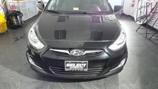 2013 Hyundai Accent 5-Door SE Virginia Beach, Virginia 1