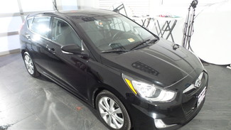 2013 Hyundai Accent 5-Door SE Virginia Beach, Virginia 2