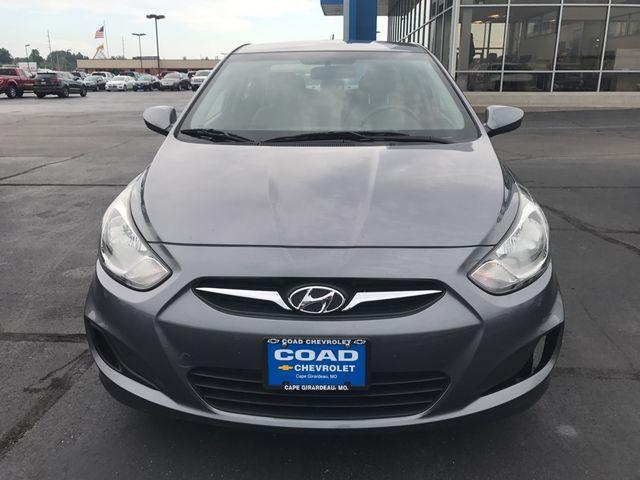 2013 Hyundai Accent GLS Cape Girardeau, Missouri 5