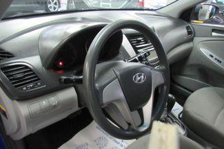 2013 Hyundai Accent GLS Chicago, Illinois 10