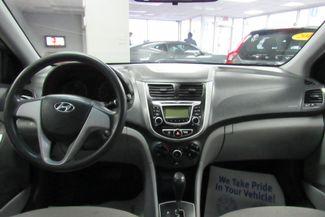 2013 Hyundai Accent GLS Chicago, Illinois 11