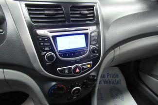 2013 Hyundai Accent GLS Chicago, Illinois 13
