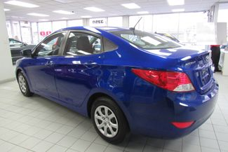 2013 Hyundai Accent GLS Chicago, Illinois 3