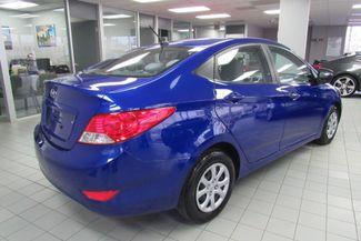 2013 Hyundai Accent GLS Chicago, Illinois 5