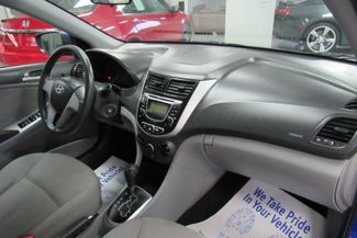 2013 Hyundai Accent GLS Chicago, Illinois 8