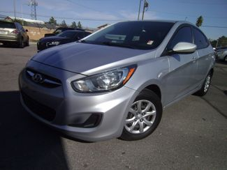 2013 Hyundai Accent GLS Las Vegas, NV 1