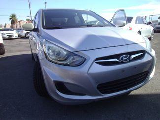 2013 Hyundai Accent GLS Las Vegas, NV 3