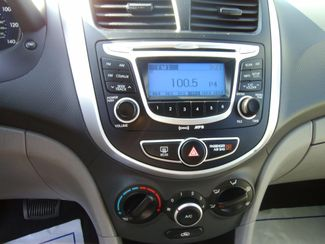 2013 Hyundai Accent GLS Las Vegas, NV 8
