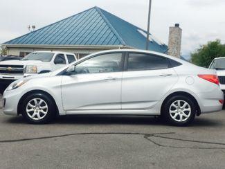 2013 Hyundai Accent GLS LINDON, UT 1