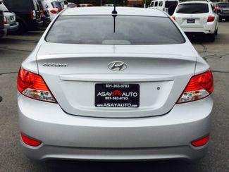 2013 Hyundai Accent GLS LINDON, UT 3