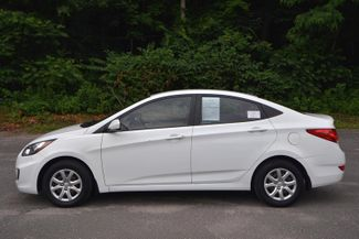 2013 Hyundai Accent GLS Naugatuck, Connecticut 1