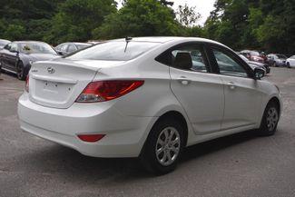 2013 Hyundai Accent GLS Naugatuck, Connecticut 4