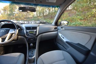 2013 Hyundai Accent GLS Naugatuck, Connecticut 17