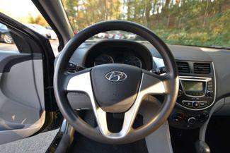 2013 Hyundai Accent GLS Naugatuck, Connecticut 20