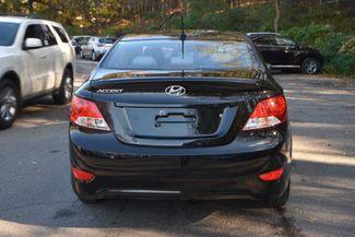 2013 Hyundai Accent GLS Naugatuck, Connecticut 3
