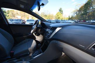 2013 Hyundai Accent GLS Naugatuck, Connecticut 9