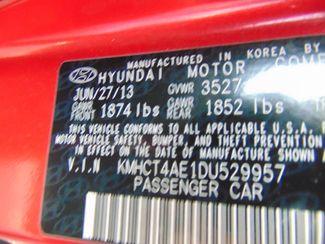 2013 Hyundai Accent GLS Nephi, Utah 8