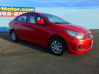 2013 Hyundai Accent GLS Nephi, Utah 2