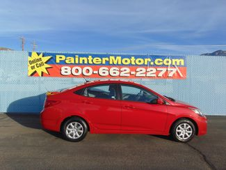 2013 Hyundai Accent GLS Nephi, Utah 4