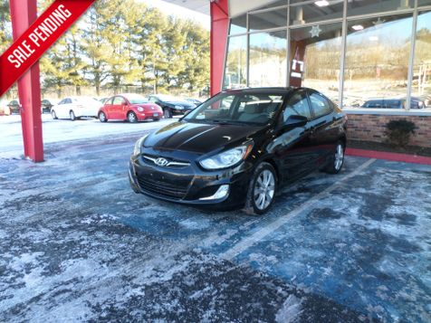 2013 Hyundai Accent GLS in WATERBURY, CT