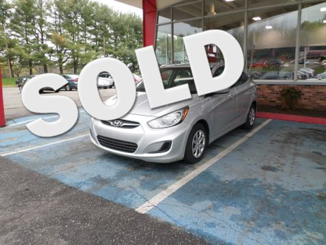 2013 Hyundai Accent GLS in WATERBURY, CT