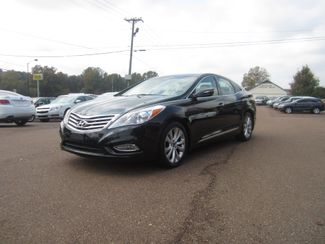 2013 Hyundai Azera Batesville, Mississippi 1
