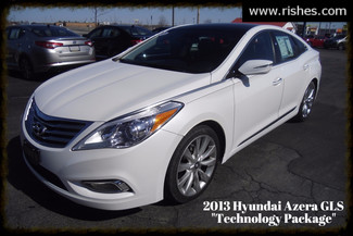 2013 Hyundai Azera GLS Technology in Ogdensburg New York