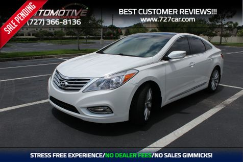 2013 Hyundai Azera GLS in Pinellas Park, Florida