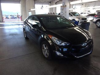 2013 Hyundai ELAN GLS GLS A/T LINDON, UT 3