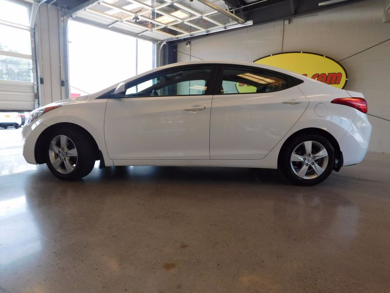 2013 Hyundai Elantra GLS  city TN  Doug Justus Auto Center Inc  in Airport Motor Mile ( Metro Knoxville ), TN