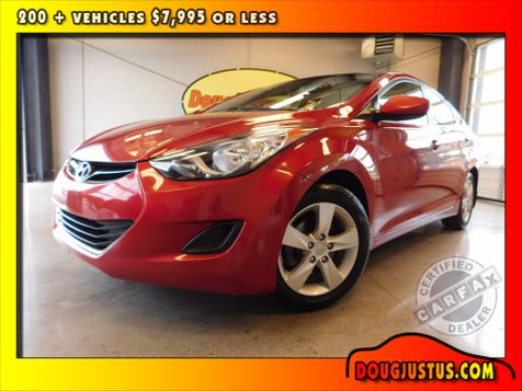 2013 Hyundai Elantra GLS in Airport Motor Mile ( Metro Knoxville ), TN