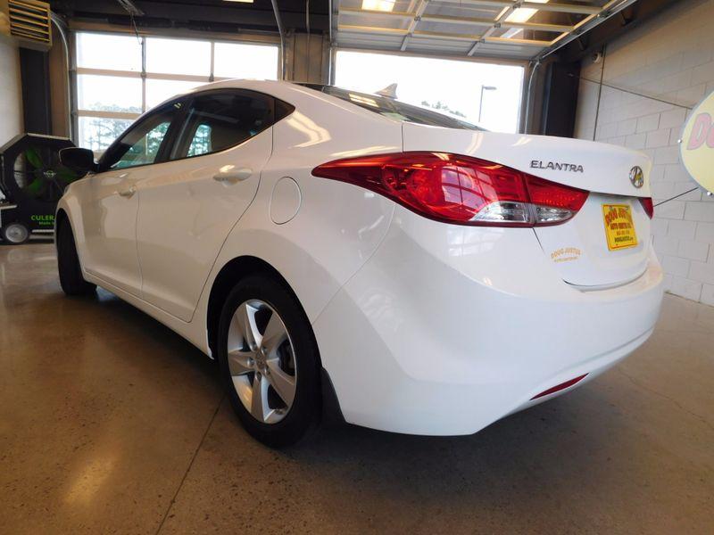 2013 Hyundai Elantra GLS  city TN  Doug Justus Auto Center Inc  in Airport Motor Mile ( Metro Knoxville ), TN