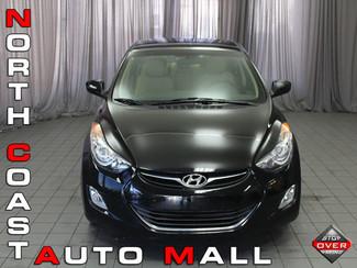 2013 Hyundai Elantra 4dr Sedan Automatic GLS in Akron, OH