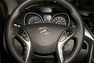 2013 Hyundai Elantra GLS PZEV Bentleyville, Pennsylvania 4