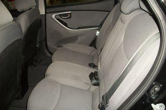2013 Hyundai Elantra GLS PZEV Bentleyville, Pennsylvania 12
