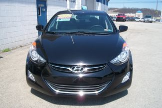 2013 Hyundai Elantra GLS PZEV Bentleyville, Pennsylvania 15